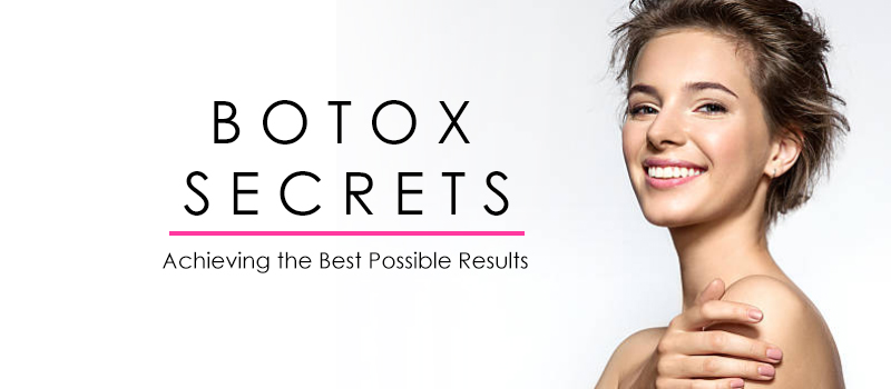 Best Results Possible with BOTOX®