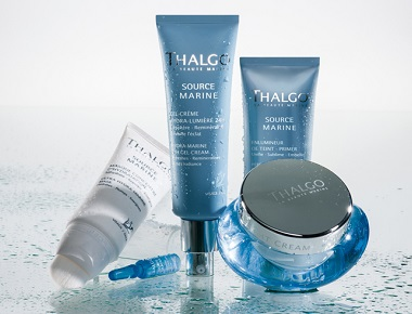 Introducing THALGO products, imported from France. THALGO use only pure, natural ingredients derived from marine or plant origin. Rich in minerals and trace elements.BeauSkin Laser Clinic is proud to carry the full range of THALGO products. <a href='http://www.thalgo.com' target='_blanck'>xxx</a>